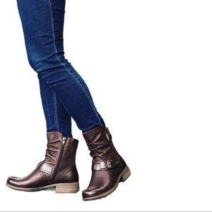 Ronsports Women's Melissa Boot Brown size 7